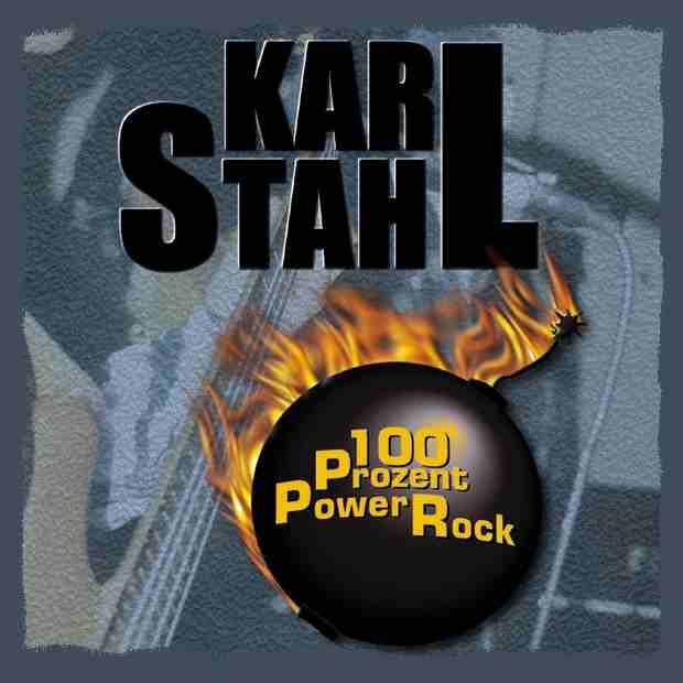 100 Prozent Power Rock
